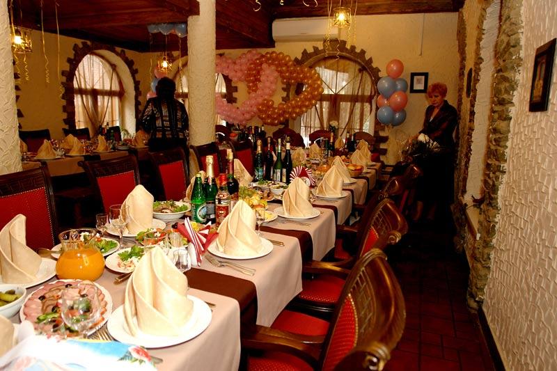 Ресторан в саранске для свадьбы